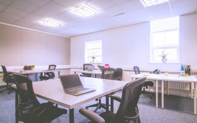 The Benefits Of Virtual Offices