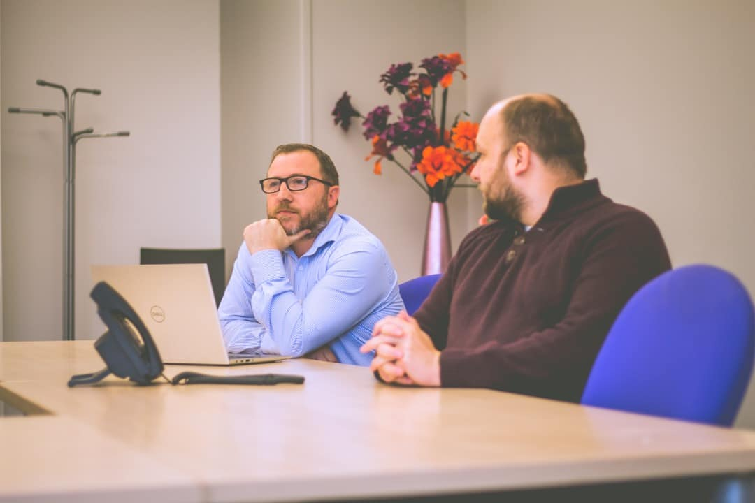 meeting rooms leeds